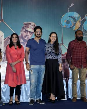 Sei Movie Press Meet Photos