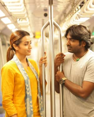 96 Tamil Movie Stills
