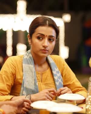 Trisha Krishnan - 96 Tamil Movie Stills