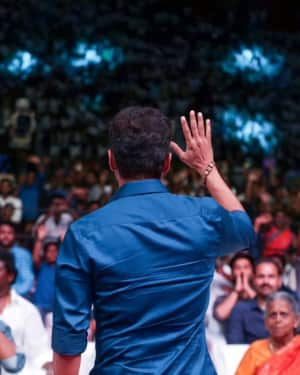 Vijay - Exclusive: Sarkar Movie Audio Launch Photos