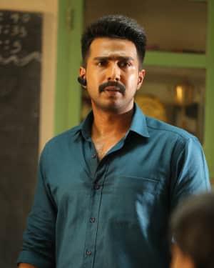 Vishnu Vishal - Raatchasan Movie Stills