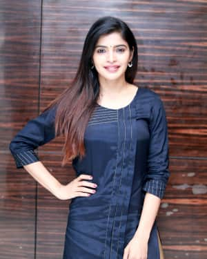 Sanchita Shetty - 96 Tamil Movie Celebrities Show Photos