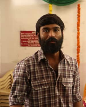 Dhanush - Vada Chennai Movie Stills