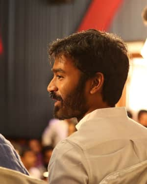 Dhanush - Vada Chennai Movie Press Meet Photos | 1603974