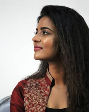 Aishwarya Rajesh - Vada Chennai Movie Press Meet Photos