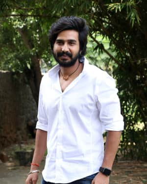 Vishnu Vishal - Raatchasan Movie Success Meet Photos