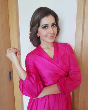 Rashi Khanna Latest Photos