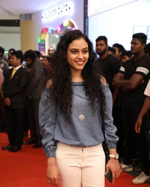 Rupa Manjari - Sandakozhi 2 Celebrity Show with PVR Icon Opening Photos