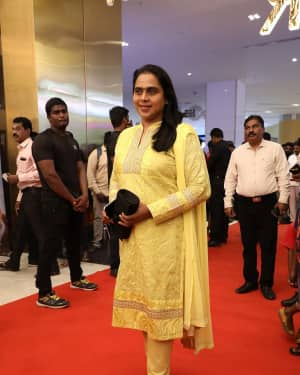 Sandakozhi 2 Celebrity Show with PVR Icon Opening Photos | Picture 1607152