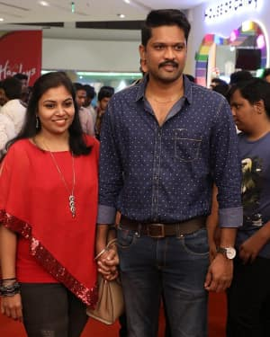 Sandakozhi 2 Celebrity Show with PVR Icon Opening Photos | Picture 1607141
