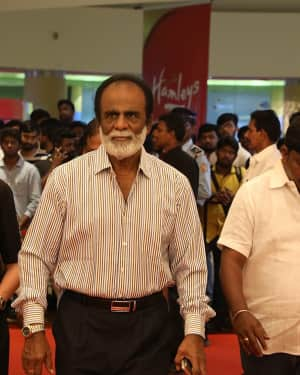 Sandakozhi 2 Celebrity Show with PVR Icon Opening Photos