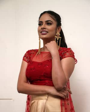 Nandita Swetha Photos at 7 Tamil Movie Audio Launch  | Picture 1595581