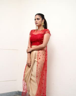 Nandita Swetha Photos at 7 Tamil Movie Audio Launch  | Picture 1595578