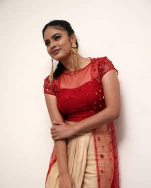 Nandita Swetha Photos at 7 Tamil Movie Audio Launch  | Picture 1595590