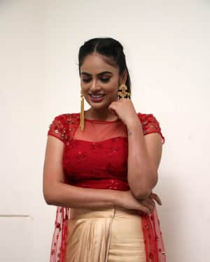 Nandita Swetha Photos at 7 Tamil Movie Audio Launch  | Picture 1595579