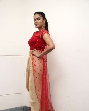 Nandita Swetha Photos at 7 Tamil Movie Audio Launch  | Picture 1595582