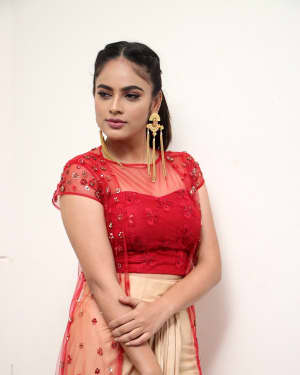 Nandita Swetha Photos at 7 Tamil Movie Audio Launch  | Picture 1595594