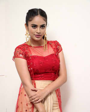 Nandita Swetha Photos at 7 Tamil Movie Audio Launch  | Picture 1595595