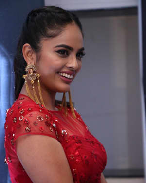 Nandita Swetha Photos at 7 Tamil Movie Audio Launch  | Picture 1595576