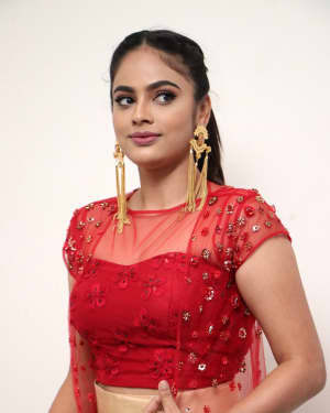 Nandita Swetha Photos at 7 Tamil Movie Audio Launch  | Picture 1595577