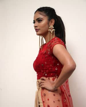 Nandita Swetha Photos at 7 Tamil Movie Audio Launch  | Picture 1595584