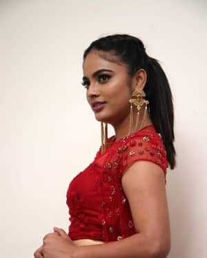 Nandita Swetha Photos at 7 Tamil Movie Audio Launch  | Picture 1595591