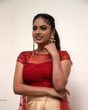 Nandita Swetha Photos at 7 Tamil Movie Audio Launch  | Picture 1595580