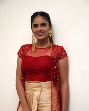Nandita Swetha Photos at 7 Tamil Movie Audio Launch  | Picture 1595587