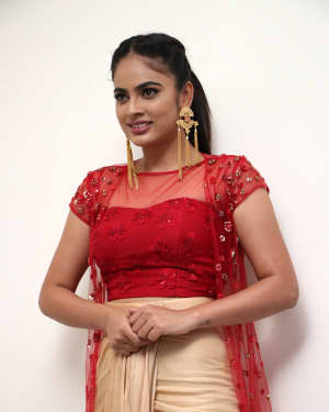 Nandita Swetha Photos at 7 Tamil Movie Audio Launch  | Picture 1595593