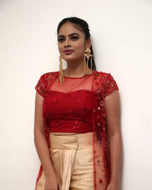 Nandita Swetha Photos at 7 Tamil Movie Audio Launch  | Picture 1595586