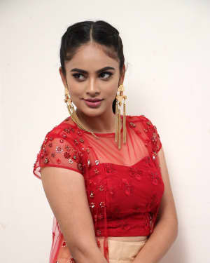 Nandita Swetha Photos at 7 Tamil Movie Audio Launch  | Picture 1595596