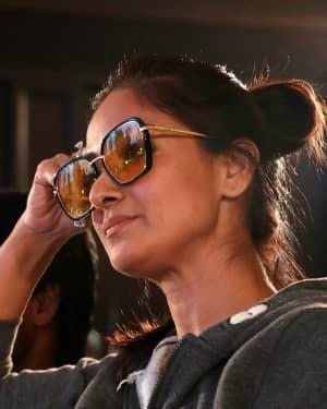 Simran Bagga - Seema Raja Movie Press Meet Photos