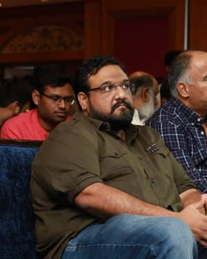 U Turn Tamil Movie Press Meet Photos