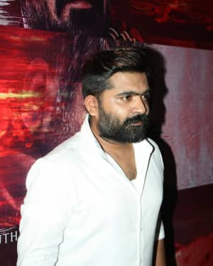 Simbu - Chekka Chivantha Vaanam Audio Launch Photos