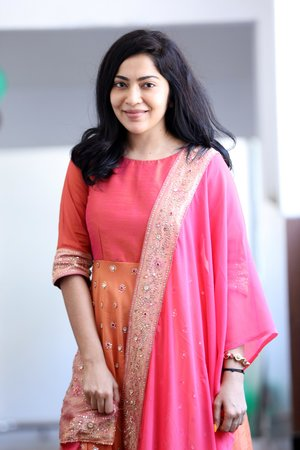 Anchor Ramya Latest Photos