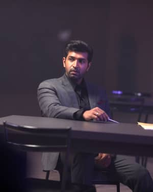 Arun Vijay - Chekka Chivantha Vaanam Movie Stills | Picture 1600262