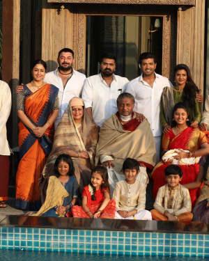 Chekka Chivantha Vaanam Movie Stills | Picture 1600257