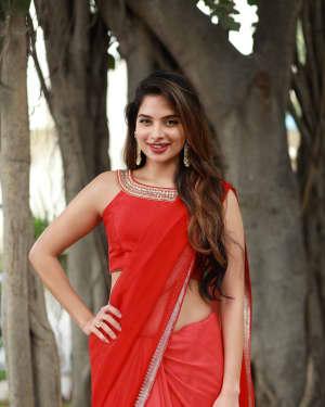 Actress Tanya Hope New Photos