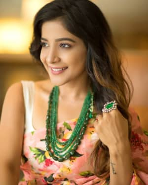 Actress Sakshi Agarwal Latest Photoshoot