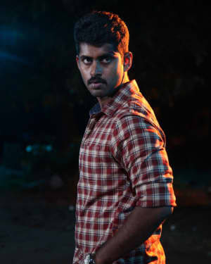 Kathir (Tamil Actor) - Sathru Movie Stills