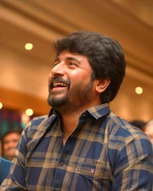 Sivakarthikeyan - Kanaa Movie Success Meet Photos