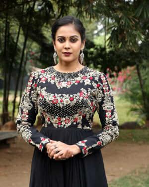 Chandini Tamilarasan New Photos