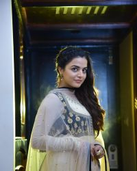 Actress Wamiqa Gabbi Photos during Godha Promotion Shoot | Picture 1524445