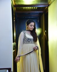 Actress Wamiqa Gabbi Photos during Godha Promotion Shoot | Picture 1524450