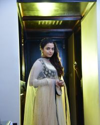 Actress Wamiqa Gabbi Photos during Godha Promotion Shoot | Picture 1524448