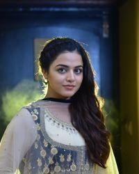 Actress Wamiqa Gabbi Photos during Godha Promotion Shoot