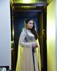 Actress Wamiqa Gabbi Photos during Godha Promotion Shoot | Picture 1524451