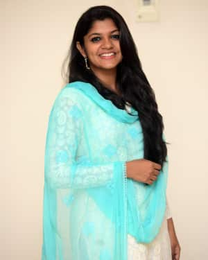 Aparna Balamurali Latest Photos | Picture 1549815