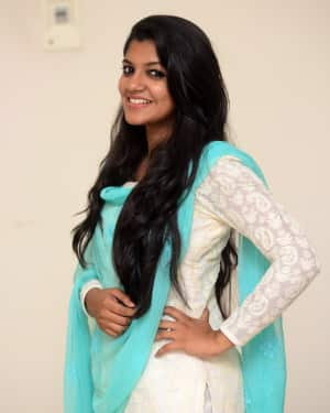 Aparna Balamurali Latest Photos | Picture 1549813