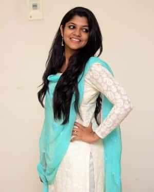 Aparna Balamurali Latest Photos | Picture 1549800